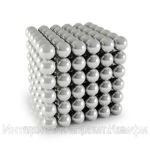 🔥✅ Неокуб Оригинал Neocube 216 шариков 5мм в боксе , нэокуб Neo cub