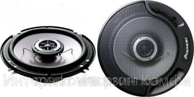 🔥✅ Автомобильная акустика колонки Pioneer TS-G1042R, TS G1042R. TSG1042R