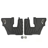 Оригінальні задні всепогодні коврики для BMW X7 (G07) (3-ий ряд 6-місного авто) (51472458557)