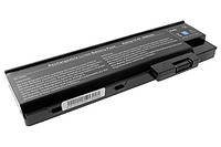 Acer LIP-4084QUPC, 5200mAh, 6cell, 11.1V, Li-ion, черная,