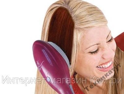 🔥✅ Расческа для окрашивания волос Hair Coloring Brush, hair color