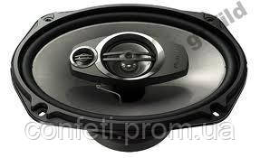 🔥✅ Автомобильная акустика колонки Pioneer TS-6974 600W