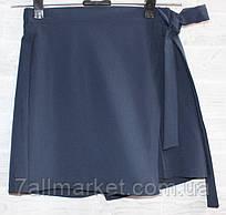 """Шорты-юбка школьные на девочку, размеры 40-46 (2 цв) """"SmartKid"""" купить недорого от прямого поставщика"""
