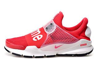 Кроссовки мужские Nike Sock Dart / SCK-001 (Реплика)