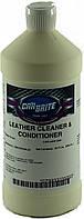 Кондиционер-очиститель на основе ланолина для кожи салона - Car Brite Leather Cleaner Conditioner 946 мл
