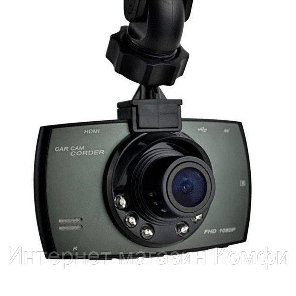 🔥✅ Автомобильный видеорегистратор DVR V680
