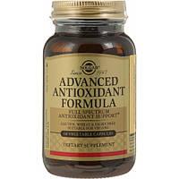 Антиоксидантная формула, Solgar, 60 капсул
