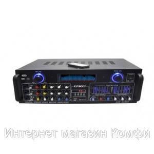 🔥✅ Усилитель AMP 1800