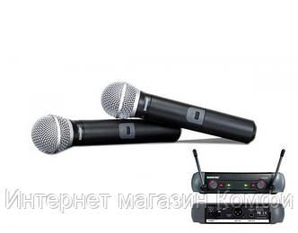 🔥✅ Микрофон DM PGX