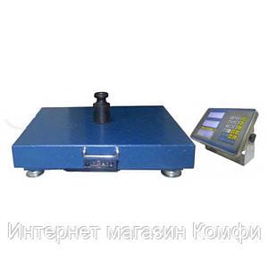 🔥✅ Беспроводные электронные торговые весы до 300 кг с Wifi, товарные платформа, базарные до 300кг