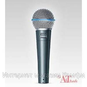 🔥✅ Микрофон SHURE BETA 58A