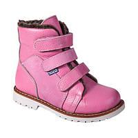 Ортопедические зимние ботинки вальгус, фото 1