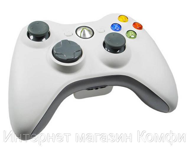 🔥✅ USB Джойстик для ПК под видом Xbox 360 проводной