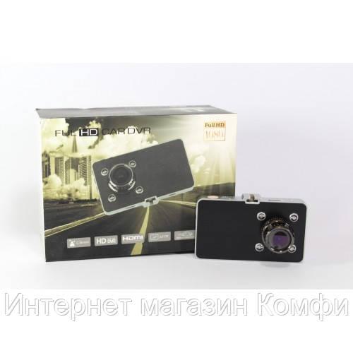 🔥✅ Автомобильный видеорегистратор DVR A4 metal 3'' +HDMI+USB