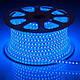 🔥✅ Светодиодная LED лента 3528 Голубая 60RW 12V, фото 2