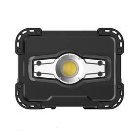 Прожектор світлодіодний 10W, POWERBANK 5000 mAh, IP65 FL-1002W