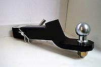 Вставка под квадрат 50х50 мм - стандартная (американская вставка) - Auto-Hak
