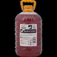 Мыло жидкое Buroclean Eco 5 л цветочное