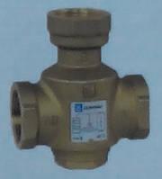"""""""Thermovar"""" LK 832 Термічний 3 ходової наливна клапан 1"""" ВВВ 60°с"""