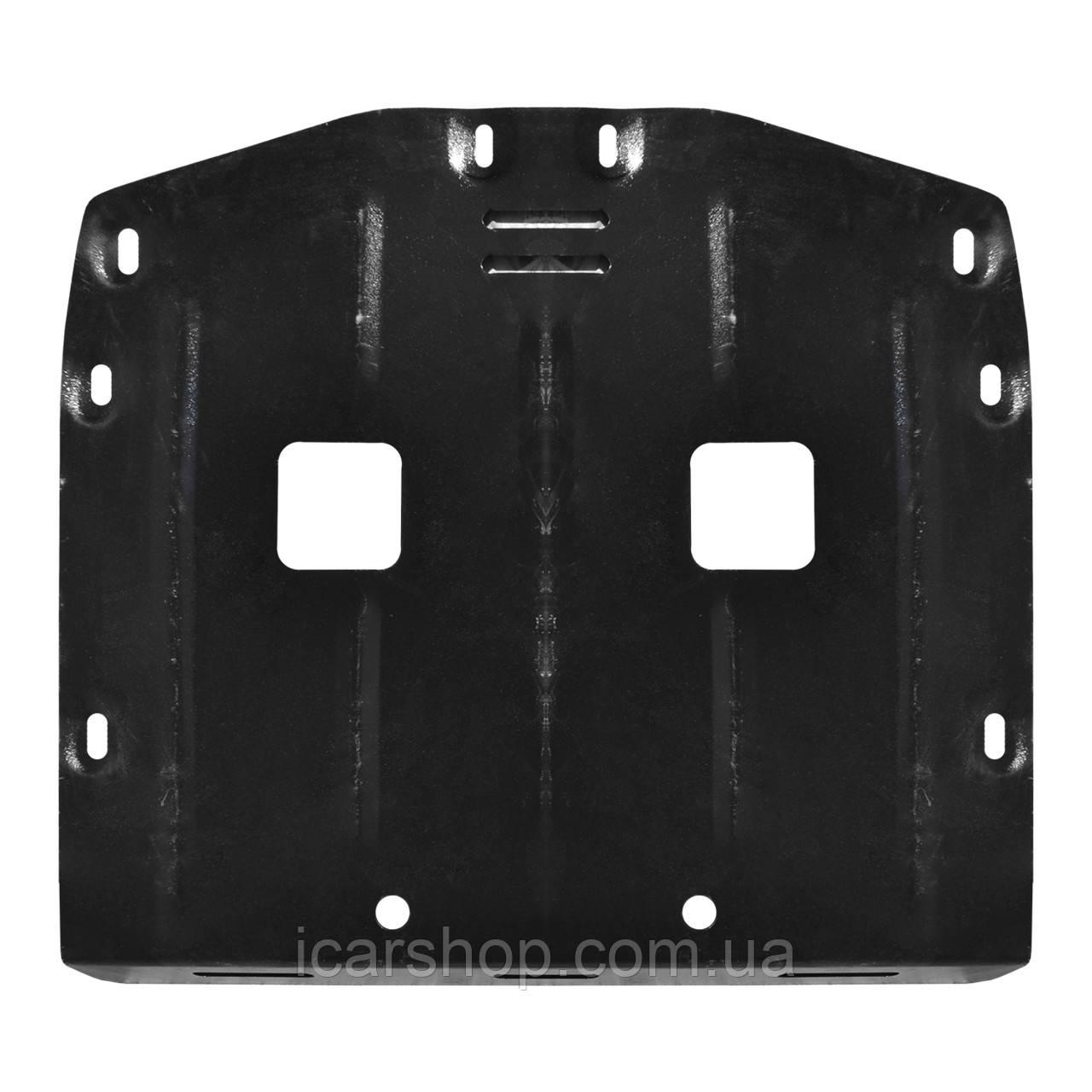 Захист Двигуна / КПП Honda CR-V 02-06 Titan