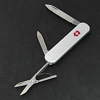 Нож Victorinox Alox Money Clip 0.6540.16
