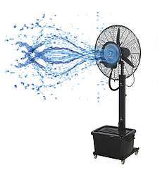 Вентилятор ENSA LC002 с функцией увлажнения