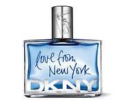 Donna Karan DKNY Love from New York Men (Донна Каран Лав фром Нью Йорк Мен) КУПИТЕ И ПОЛУЧИТЕ ПОДАРОК!