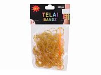 Резиночки для плетения, цена за уп, в уп 12 пак (200 рез)