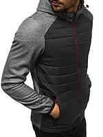Куртка J.Style темно-серый