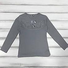 Детская одежда оптом Школьная Блуза для девочек нарядная оптом р.7-10 лет