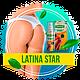 🔥✅ Спрей для увеличения ягодиц Latina Star ( Латина Стар ), фото 2
