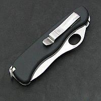 Нож Victorinox Sentinel One-Hand 0.8416.M3 с клипсой