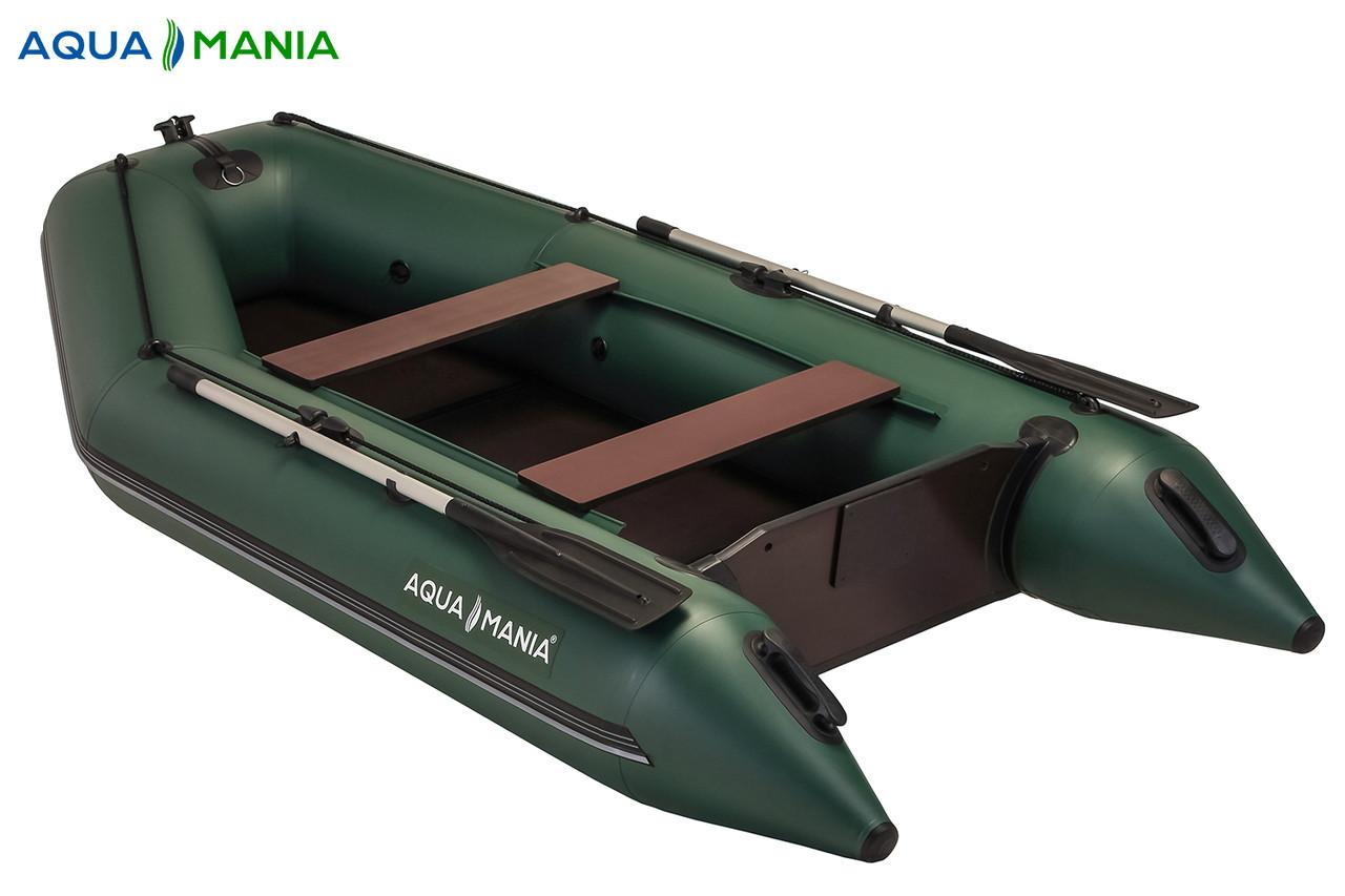 Надувная лодка ПВХ АКВА МАНИЯ АМ-310 - фото 6
