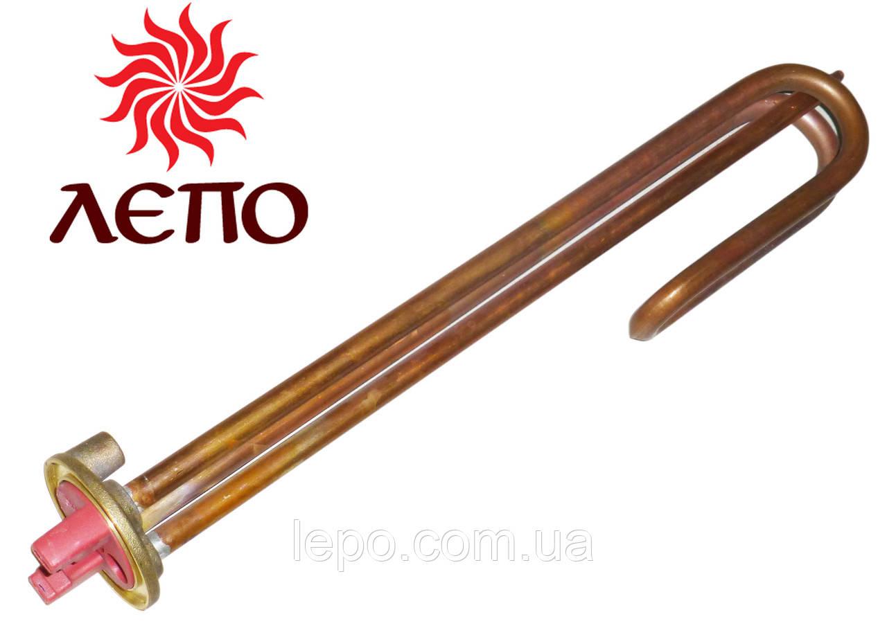 ТЭН для бойлера 3000Вт 3кВт Аристон Ariston Thermex Fismar Round Liko Classic Alpari Реал  DeLuxe и др.