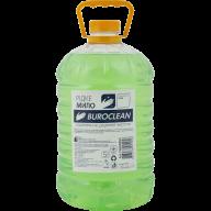 Мыло жидкое Buroclean Eco 5 л тропические травяное