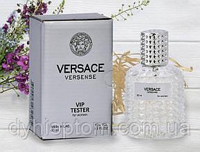 Тестер женский VIP Versace Versense 60ml