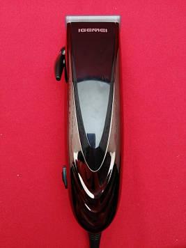 Машинка для стрижки Gemei GM 813