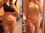 HOT SHAPERS бриджи для похудения, фото 5