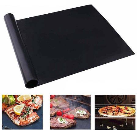 Антипригарный коврик гриль мат Bbq grill sheet 3340 см, фото 2