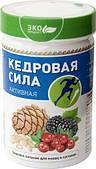 Продукт белково-витаминный «Кедровая сила - Активная», Дэльфа, 237 г