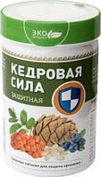 Продукт белково-витаминный «Кедровая сила - Защитная», Дэльфа, 237 г
