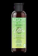 """Фитоактивный тоник """"ULTRA"""" для жирной и проблемной кожи, Agor, 200 мл"""