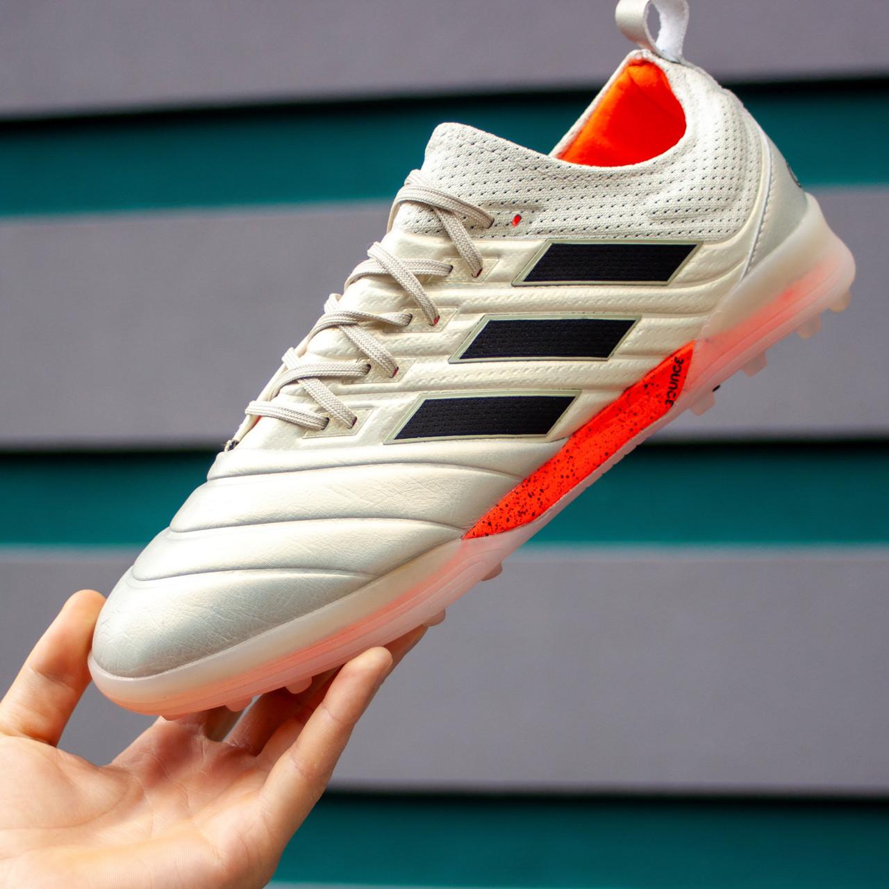 Сороконіжки Adidas Copa 19.1 TF (41-45)