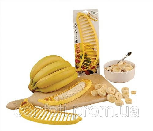 🔥✅ Банан Слаисер Empire EM 9455 нож для резки банана бананарезка
