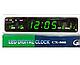 🔥✅ Настольные Электронные Часы Led Clock CX 808, фото 2