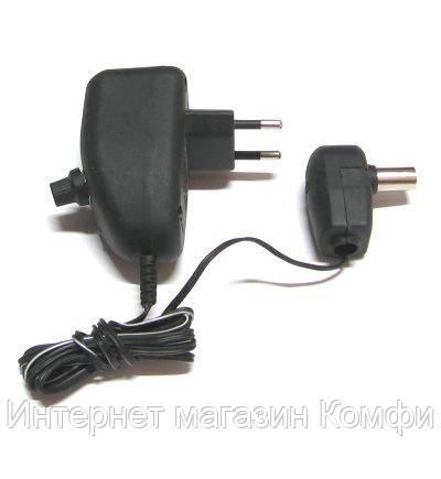 🔥✅ Блок питания для антенного усилителя адаптер усилитель антенны для телевизора Адаптер для TV 14266AD