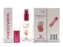 Nina Ricci Premier Jour женский парфюм тестер 60 ml с феромонами в цветной упаковке (реплика)