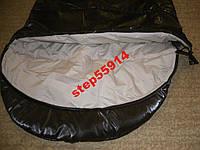 Спальный мешок Anvi. Спальник одеяло-мешок
