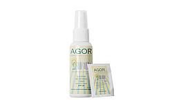 Солнцезащитный детский крем SANIC SPF30, Agor, 60 мл