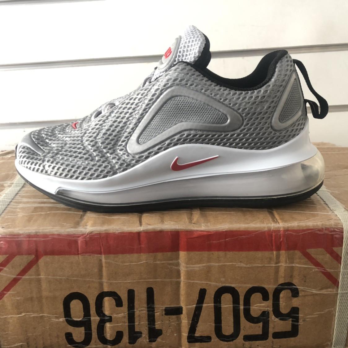 Кроссовки подросток Nike оптом (36-41)